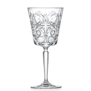 Tattoo Wine Goblet 10oz / 286ml