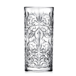 Tattoo Hiball Glasses 13oz / 370ml