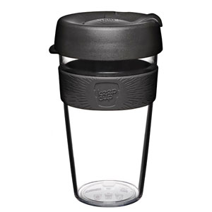 KeepCup Original Clear Edition Origin Large 16oz / 454ml