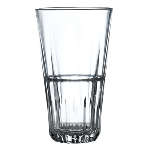 Brooklyn Stackable Hiball Glasses 12oz / 350ml