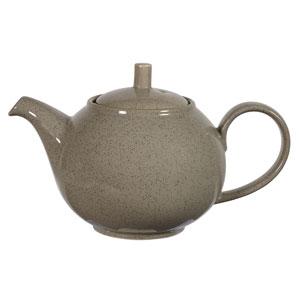 Churchill Stonecast Peppercorn Grey Beverage Pot 30oz / 852ml