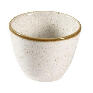 Churchill Stonecast Barley White Chip Mug 3.9inch / 10cm