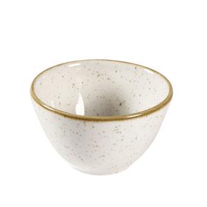 Churchill Stonecast Barley White Deep Bowl 8.4oz / 240ml