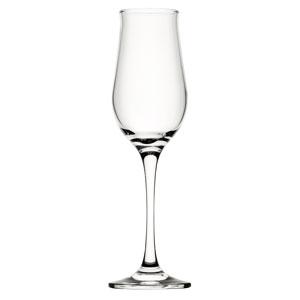Wavy Champagne Flutes 7oz / 200ml