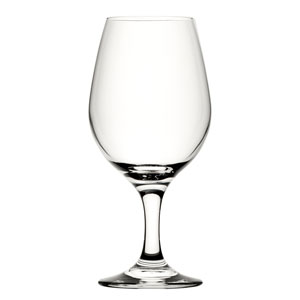 Amber Beer Glasses 13oz / 370ml