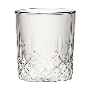 Levity Double Walled Double Old Fashioned Tumblers 7oz / 190ml