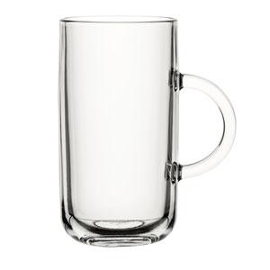 Iconic Toughened Glass Mugs 9oz / 270ml