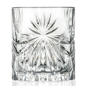 Oasis Double Old Fashioned Tumblers 11.2oz / 320ml