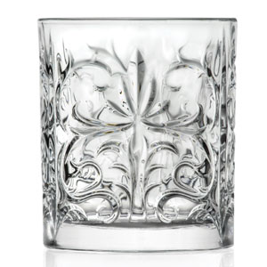 Tattoo Double Old Fashioned Tumbler 12oz / 340ml
