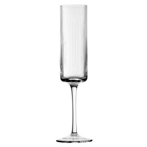 Hayworth Smoke Champagne Flutes 7oz / 200ml