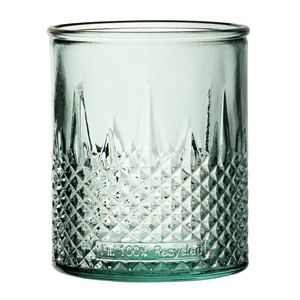 Lisbon Double Old Fashioned Tumblers 14oz / 400ml