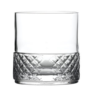 Roma 1960 Double Old Fashioned Tumblers 13.4oz / 380ml