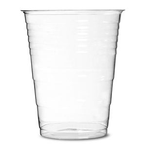Eco Cup PLA Compostable Tumblers 7oz / 200ml
