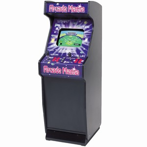 Arcade Mania Upright Arcade Machine