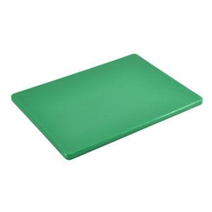 Genware Green Low Density Chopping Board 1/2inch