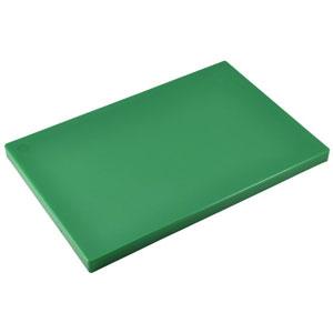 GenWare Green Low Density Chopping Board 1inch