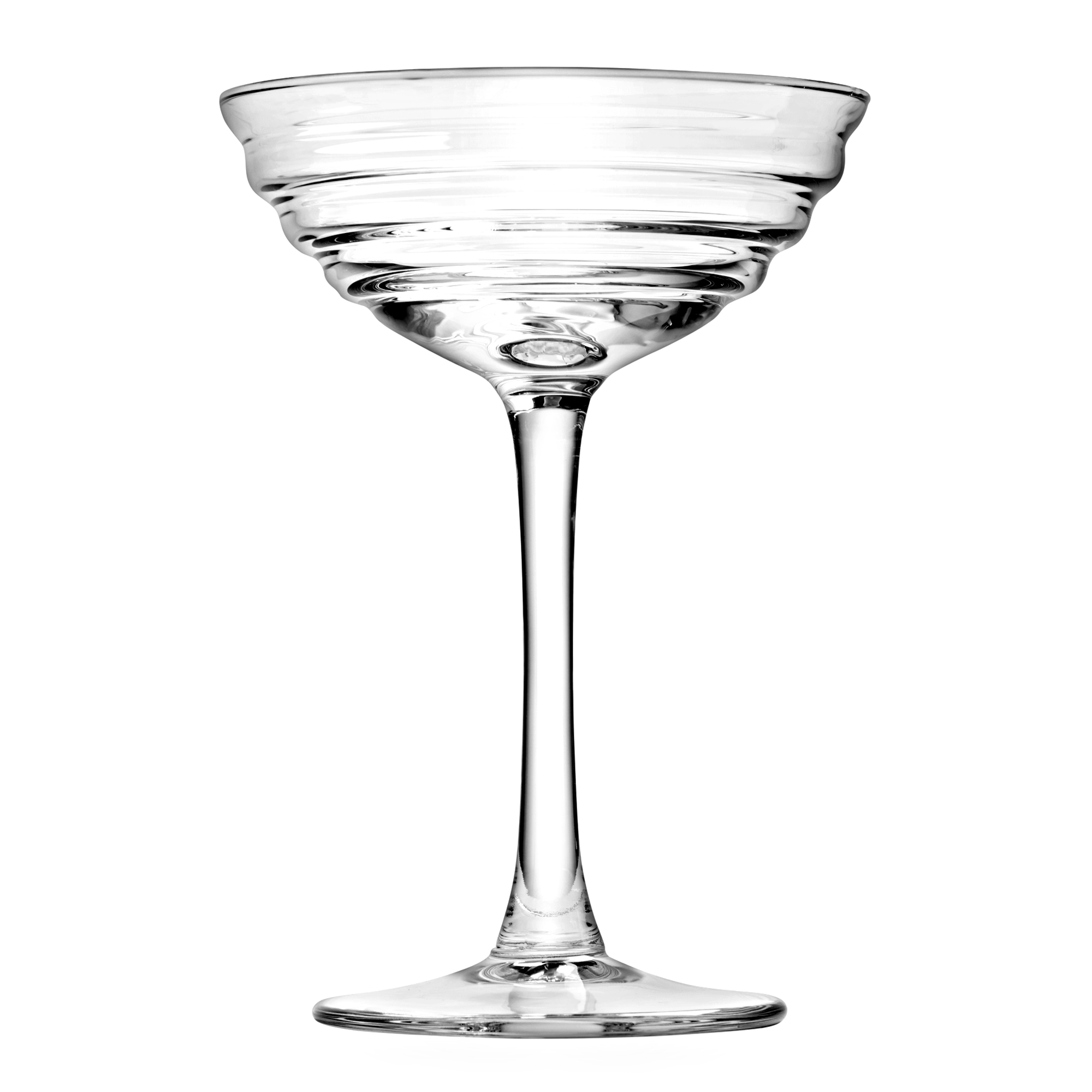 Sway Coupe Glasses 5oz At Drinkstuff