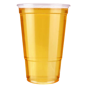Flexy-Glasses Pint to Brim CE 20oz / 568ml