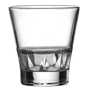 Gallery Rocks Double Old Fashioned Tumblers 12oz / 340ml