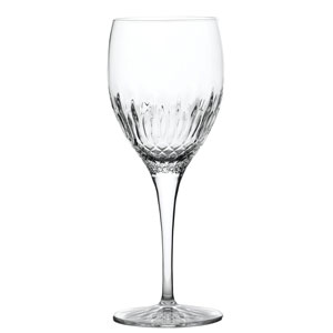 Diamante White Wine Glasses 13.25oz / 380ml