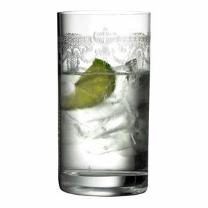 Urban Bar 1890 Water Glasses 8.4oz / 240ml