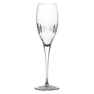 Diamante Champagne Flutes 7.75oz / 220ml