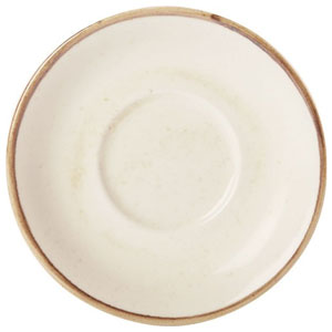Seasons Oatmeal Saucer 6.25inch / 16cm