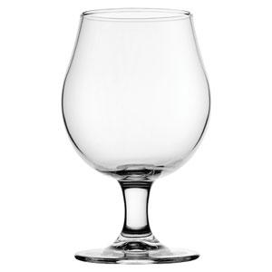 Toughened Draft Beer Glasses 16.75oz / 480ml