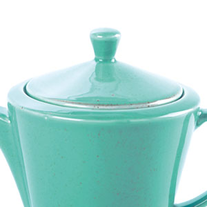 Seasons Sea Spray Spare Tea Pot Lid