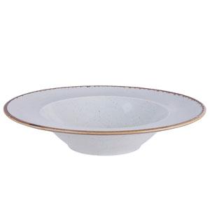 Seasons Stone Pasta Plate 12inch / 30cm