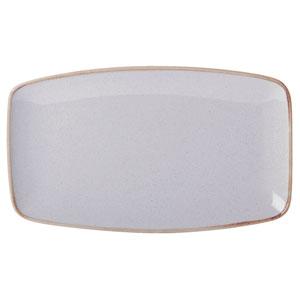 Seasons Stone Rectangular Platter 31 x 18cm