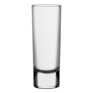 Tall Vodka Shot Glass 2oz / 60ml
