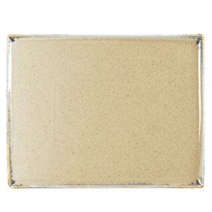 Seasons Wheat Rectangular Platter 27 x 20cm