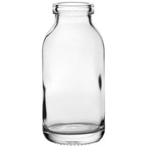 Mini Milk Bottle 4.25oz / 120ml