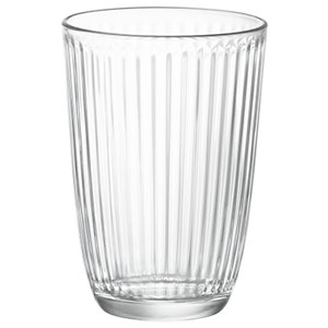 Line Long Drink Hiball Glasses 13.5oz / 390ml
