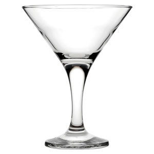 Bistro Martini 6.6oz / 190ml