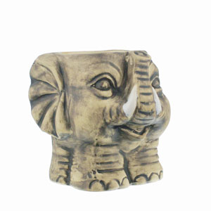 Elephant Tiki Mug 12.3oz / 350ml