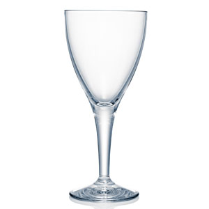 Strahl Design & Contemporary Polycarbonate Grande Wine Goblet 14oz / 414ml