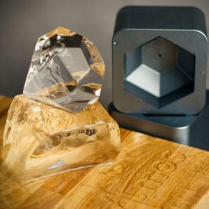 Atmos Diamond Ice Press Insert