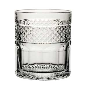 Detroit Double Old Fashioned Tumblers 10oz / 280ml