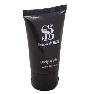 Syson & Ball Ocean Cleanse Body Wash 30ml