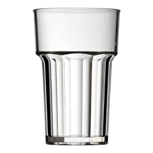 American Polycarbonate Hiball Glasses 14oz / 400ml