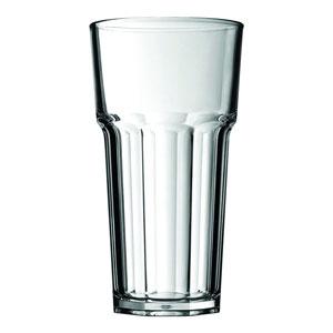 American Polycarbonate Hiball Glasses 16oz / 460ml