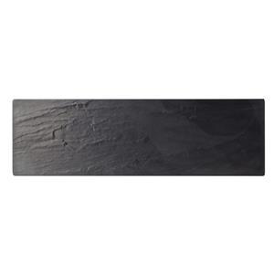 Slate/Granite Platter GN 2/4 20.5 x 6.25inch / 52 x 16cm