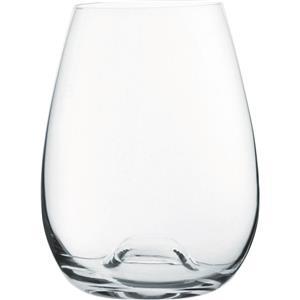 Wine Solutions Bordeaux Wine Glasses 15oz / 460ml