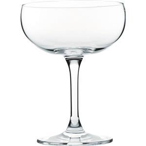 Mondo Champagne Saucer 4.25oz / 350ml