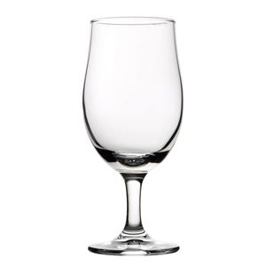 Draft Stemmed Beer Glasses CE 10oz / 280ml