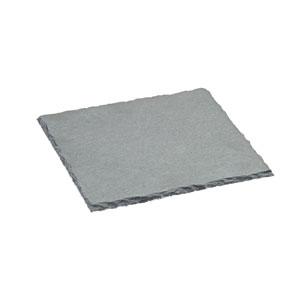 Square Slate Platter 7inch / 18cm