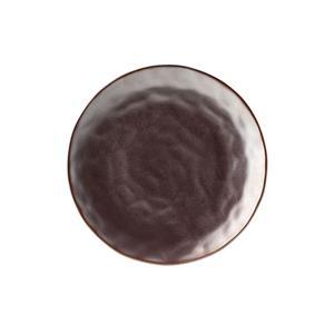 Apollo Bronze Plate 10inch / 25.5cm