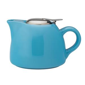 Barista Blue Teapot 15oz / 450ml